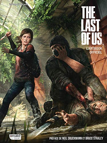 9782919603190: The Last of Us : L'artbook officiel