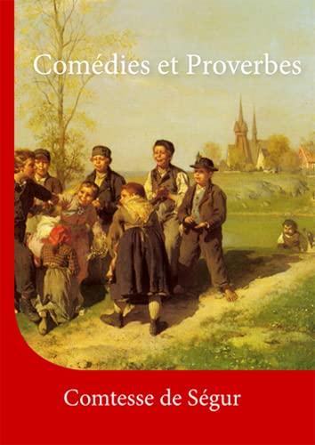 9782919663125: Comedies et Proverbes