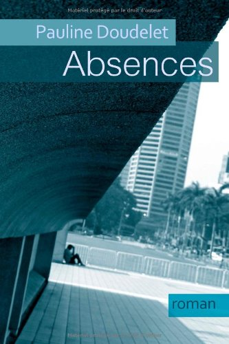 9782919673124: Absences (French Edition)