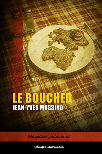 9782919706112: Le Boucher