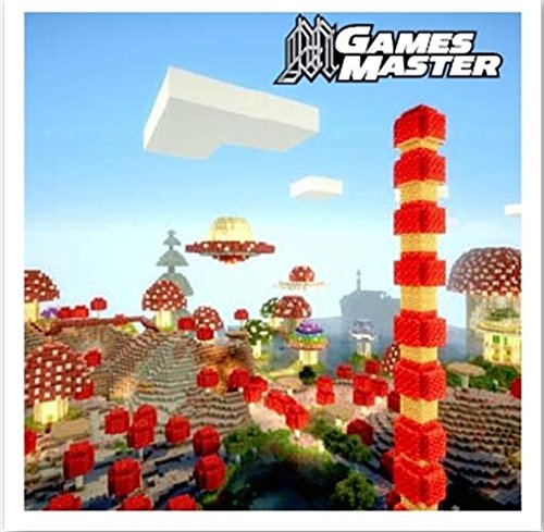 9782919708130: Calendrier Games Master Minecraft 2017 (POP.CALENDRIER)