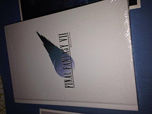 9782919719051: Final Fantasy VII : RPG Collection