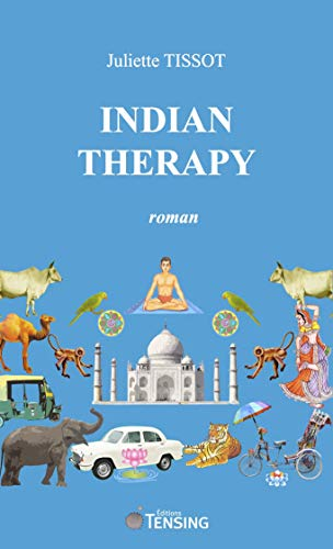 9782919750665: Indian Therapy