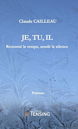 9782919750795: Je, tu, il (French Edition)