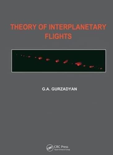 9782919875153: Theory of Interplanetary Flights