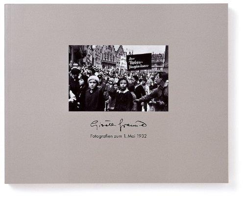 9782919881000: Fotografien zum 1. Mai 1932