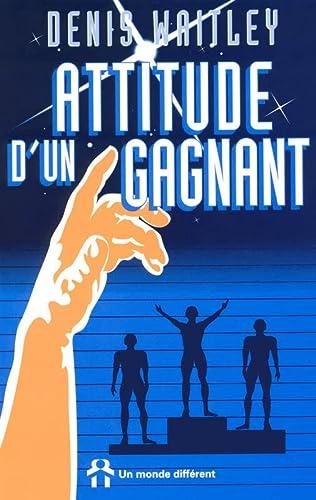 9782920000728: ATTITUDE D'UN GAGNANT