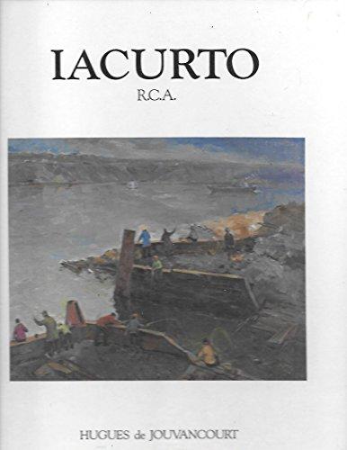 9782920047129: Francesco Iacurto, R.C.A