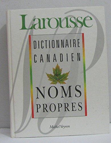 Dictionnaire Canadien Des Noms Propres: Veyron, Michel