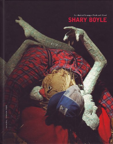 9782920325418: Shary Boyle: Flesh and Blood (English and French Edition)
