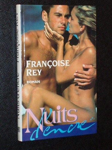 9782920340909: Nuits d'encre: Nouvelles (French Edition)