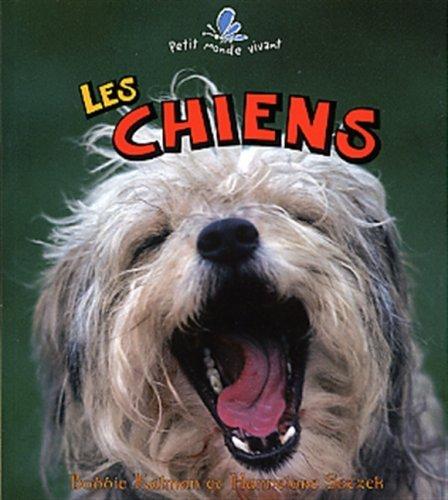 9782920660847: Les Chiens