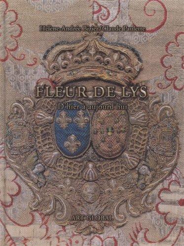 FLEUR DE LYS: H?l?ne-Andr?e Bizier