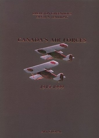 Canada's Air Forces, 1914-1999