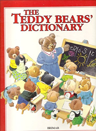 The Teddy Bears' Dictionary