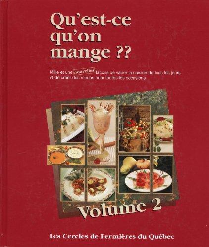9782920908154: Qu'est-ce Qu'on Manage? Volume 2