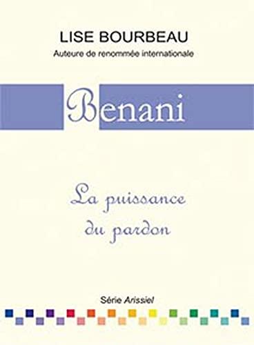 9782920932289: Benani : La puissance du pardon