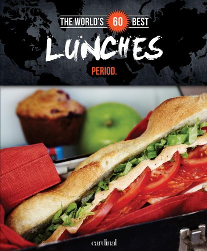 9782920943469: The World's 60 Best Lunches... Period. (The World's 60 Best Collection)