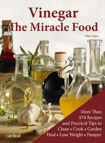 9782920943780: Vinegar: The Miracle Food (The Health Collection)