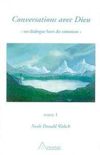 9782920987203: Conversations avec Dieu, tome 1