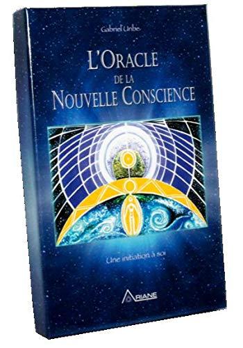 ORACLE DE LA NOUVELLE CONSCIENCE (L'), CARTES: URIBE GABRIEL