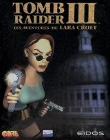 9782921004503: Tomb Raider III. Les aventures de Lara Croft, CD-Rom