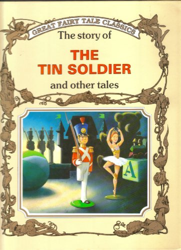 9782921171106: Tin Soldier and Other Tales
