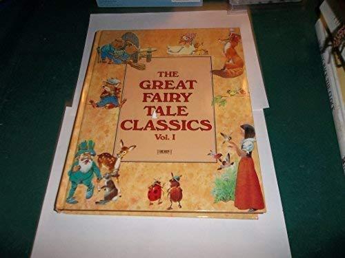 001: Great Fairy Tale Classics