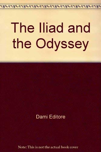 9782921171700: The Iliad and the Odyssey