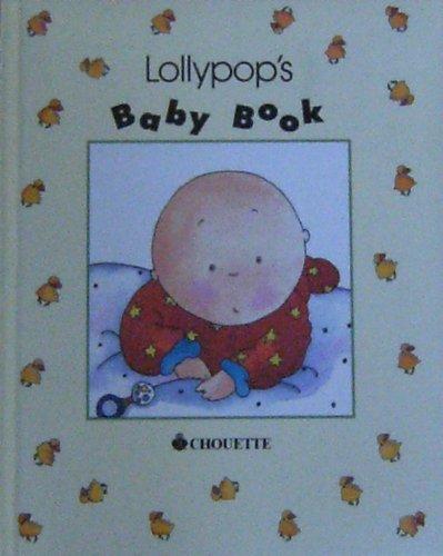 Lollypop: Helene Desputeaux