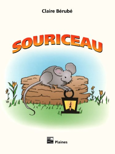 9782921353366: Souriceau (French Edition)