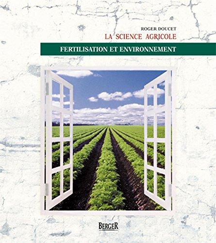 9782921416177: Fertilisation et environnement. (French Edition)