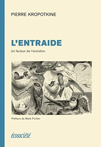 9782921561563: L'entraide (French Edition)