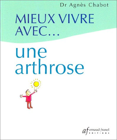 9782921843805: arthrose