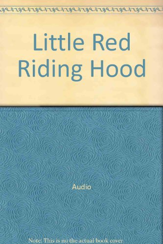 9782921997836: Little Red Riding Hood