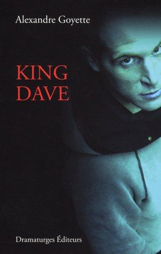 9782922182798: King Dave