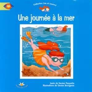 9782922203448: Une Journee a la Mer