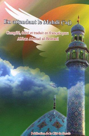 9782922223347: En attendant le Mahdi ('aj)