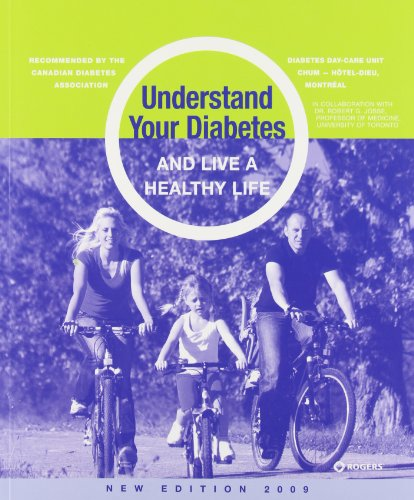 9782922260281: UNDERSTAND YOUR DIABETES AND LIVE A HEALTHY LIFE