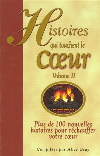 HIST.QUI TOUCHENT..COEUR T2 (2922405087) by Alice Gray