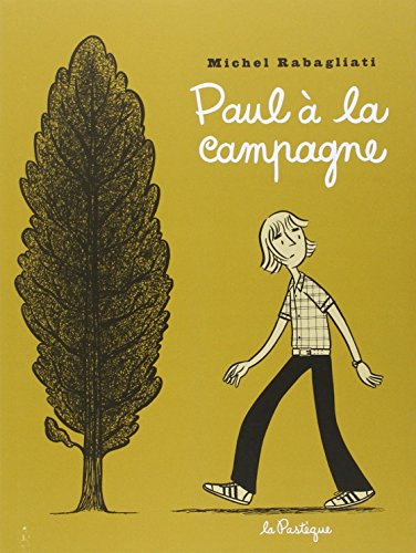 9782922585018: Paul à la campagne