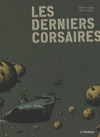 Les derniers corsaires: n/a