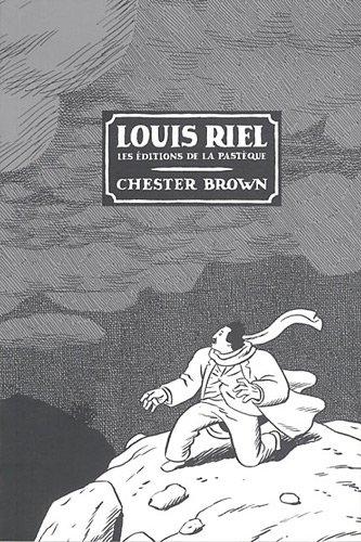 9782922585964: Louis Riel