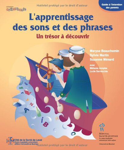 9782922770049: L'apprentissage des sons & phrases