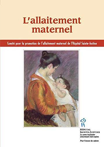 ALLAITEMENT MATERNEL -L-: GAUTHIER 2E ED 2002