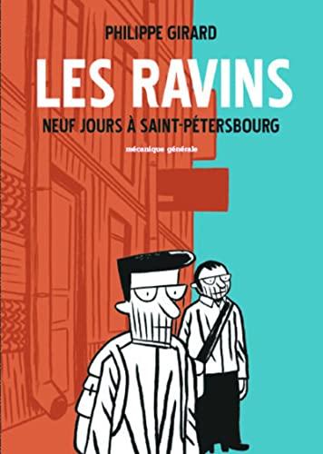 Ravins (Les): Girard, Philippe