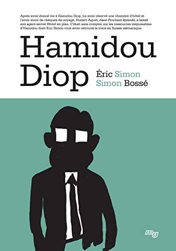 Hamidou Diop: Simon, Éric