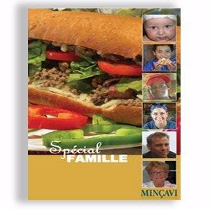 9782922852226: Special Famille Mincavi
