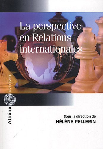 9782922865882: La perspective en relations internationales