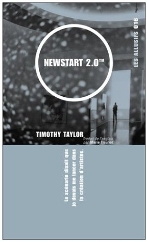 Newstart 2.0 (French Edition) (2922868141) by Timothy Taylor